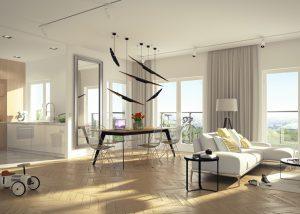 mieszkanie na sprzedaż w Warszawie