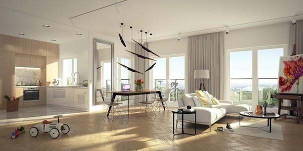 nowe mieszkania sielce